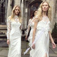 אלון ליבנה שבוע האופנה כלות ניו יורק אוקטובר צילום יחצ חול