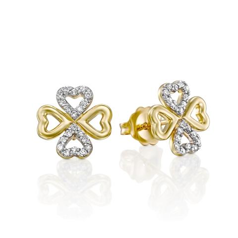 55-e27374  אימפרס - עגילי משאלת לב זהב לבן או צהוב 14 קראט בעיצובה של סנדרה רינגלר ב1290שח במקום 2838שח. צילום- יחצ (2) (2)