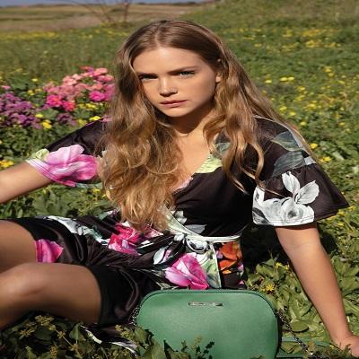 אסתי גינזבורג לקמפיין קיץ 2019 של גולברי צילום יניב אדרי (1)