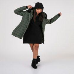 לי קופר שמלה מחיר 169.90 שח מעיל מחיר 349.90 שח צילום נועה סלטי