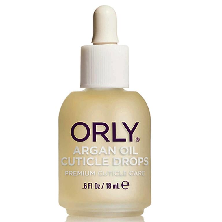 שמן ארגן לחיזוק הציפורן של ORLY 60שח