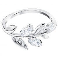 טבעת עלים, סברובסקי לפלאנט, מחיר 310 שח צילום יחצ חול ניתן להשיג ברשת פלאנט
