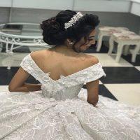 ליאנה עיצוב שמלות כלה