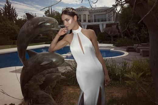 ליאנה – עיצוב שמלות כלה וערב