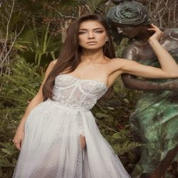 שמלת כלה שמגשימה חלום– ליאנה, מעצבת שמלות כלה מייעצת