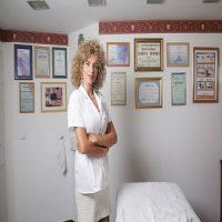 קוסמטיקאית בכירה בתל אביב – טיפולי פנים בתל אביב