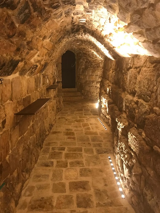 שאטוֹ דֶה רוּאָה (מבצר המלך) - מתחם קולינרי ייחודי שחייבים להכיר!