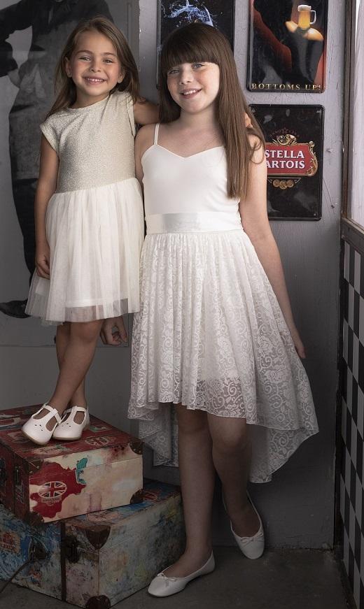 תמנון, שמלת גופיה ותחרה 95 שח, שמלה כסופה 50 שח, צילום אלכס ליפקין   (1)