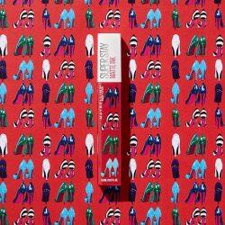 מייבלין ניו יורק בקולקציית קפסולה שפתוני MATTE INK מחיר 40 שח צילום יחצ חול בעיצובה של אשלי לונגשור (1) (Custom)