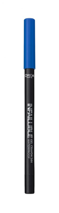 עיפרון עיינים לוריאל פריז סדרת אינפיליבל 25שח צילום יחצ חול (3)