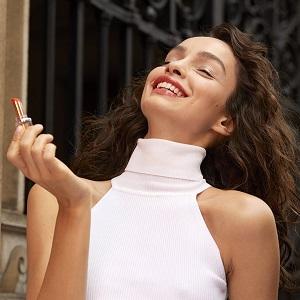 חגיגה לשפתיים! L'ORÉAL PARIS משיק: Color Riche plump &shine