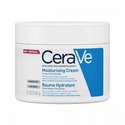 CERAVE - סרווה -קרם לחות לעור יבש עד יבש מאוד תכולה - 340 מל מחיר- 94.90...