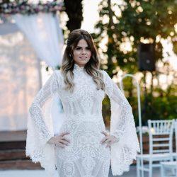 שמלות הכלה של סתיו חורף 2019 – ליאנה מיכאלי מעצבת שמלות כלה מעדכנת