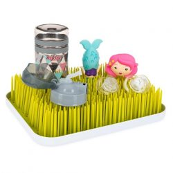 כר דשא לייבוש בקבוקים וחפצי תינוקות מבית המותג NUBY, 50 שח במקום 79.90 שח בלעדית בתערוכת בייבילנד, צלם יחצ חול (1)