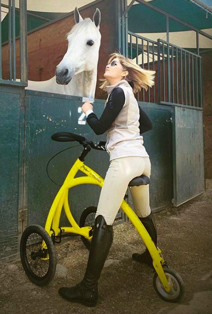 שיתוף הפעולה בין השחקנית סלמה בלייר לבין המותג nununun צילום יחצ חול