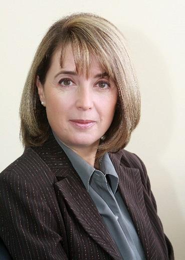 ננסי ירחי מנהלת קשרים רפואיים בחברת VICHY וישי