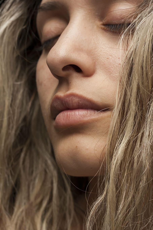 אילנה קרן התעמלות פנים