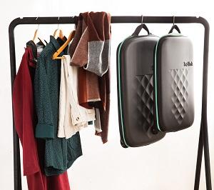 המזוודות הדקות בעולם של רולינק צילום יחצ