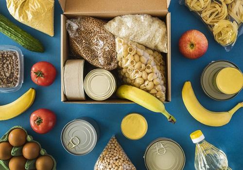 השפעת הקורונה על אי-ביטחון תזונתי