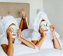 הרבלייף - שמירה על עור הפנים צילום שאטרסטוק (1)