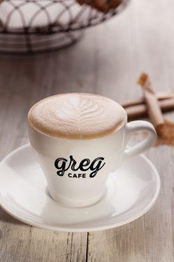 יום הקפה הבינלאומי קפה גרג צילום יחצ